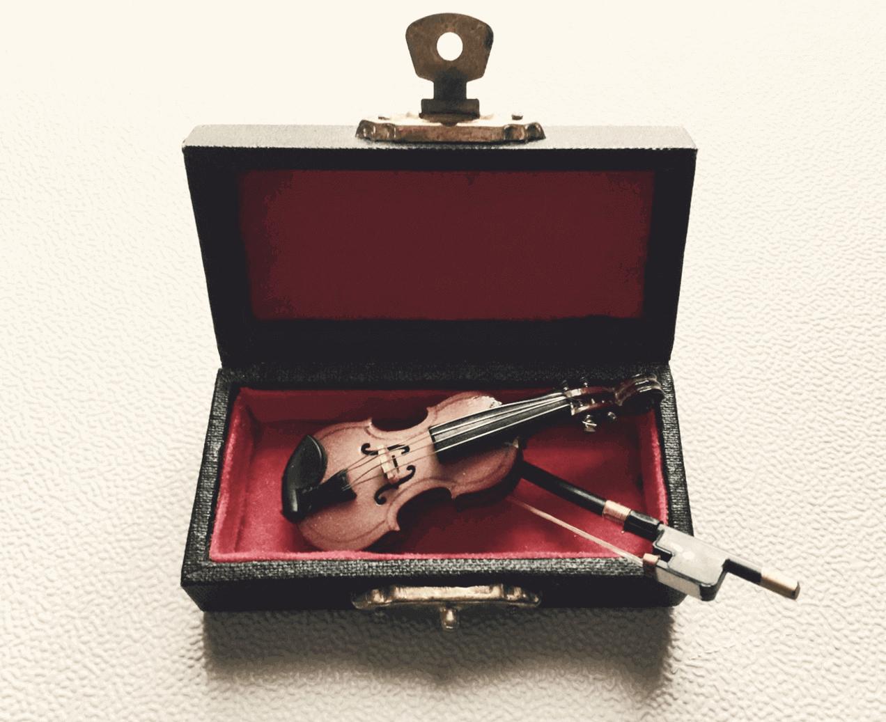 岩﨑バイオリン教室